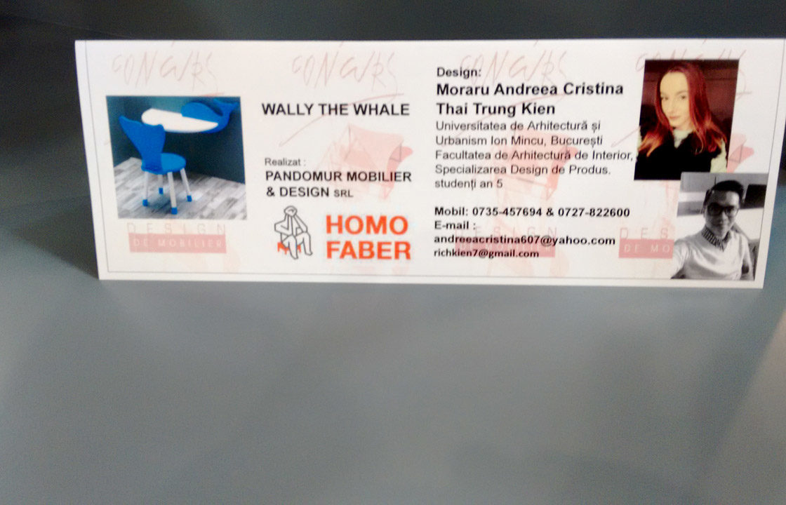mobilier copii Wally the Whale - Homofaber mobilier copii Set mobilier copii Wally the Whale IMG 20190912 120929660 1120x720
