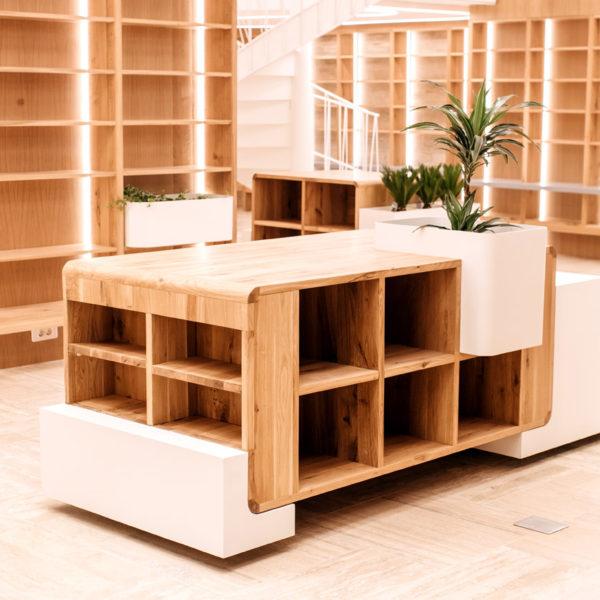 Libraria Carturesti-Timisoara-Piata Operei  Carturesti library-Timisoara-Piata Operei libraria carturesti timisoara piata operei 02 600x600
