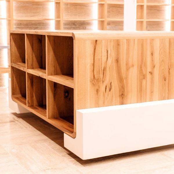 Libraria Carturesti-Timisoara-Piata Operei  Carturesti library-Timisoara-Piata Operei libraria carturesti timisoara piata operei 05 600x600