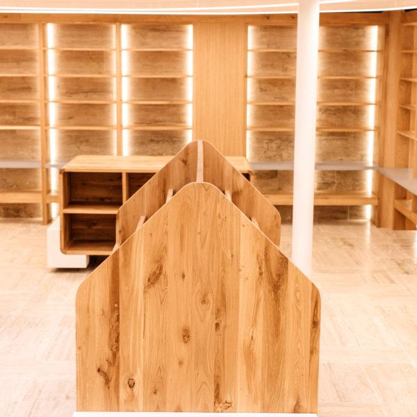 Libraria Carturesti-Timisoara-Piata Operei  Carturesti library-Timisoara-Piata Operei libraria carturesti timisoara piata operei 09 600x600
